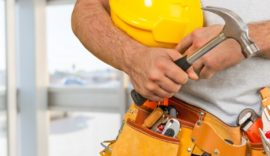 New service: Finding and screening a suitable builder